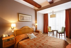 Pokój - Hotel w Mielnie