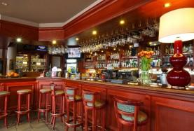 Drink Bar w Hotelu Meduza - Mielno