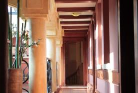 Mielno- Hotel Meduza