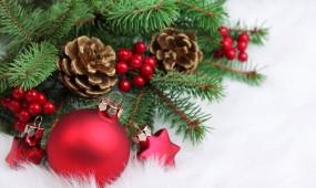 Święta w Mielnie